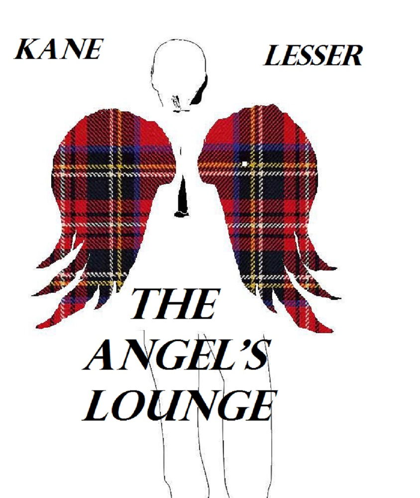 The Angel's Lounge Listed as one of 2017's BEST THRILLER/SUSPENSE Novel Stories from around the world!