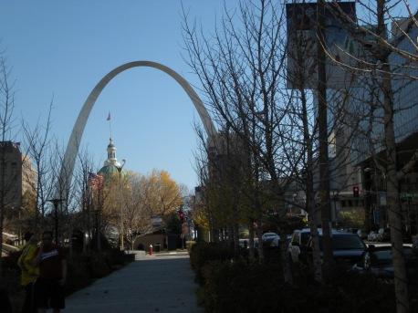 Arch, St. Louis, MO