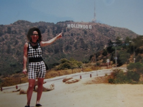 To the thrills of the Hollywood Hills. Let it ride.