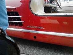 Joakchole '55 Gullwing