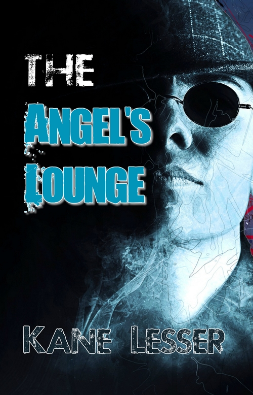 Purchase THE ANGEL'S LOUNGE Now!